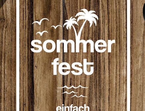 Sommerfest – Einfach Caribisch