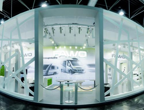 Caravan Salon Düsseldorf 2019 – 31.08.19