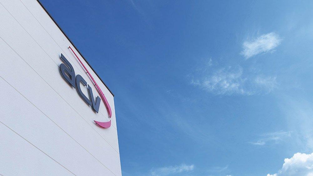 acv GmbH in Erkelenz