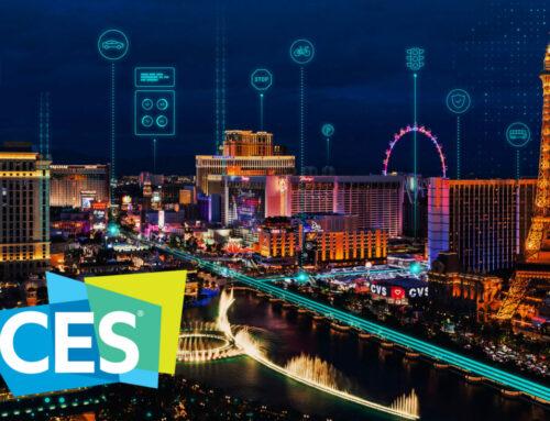 acv auf der CES Las Vegas 07.01-10.01.2020