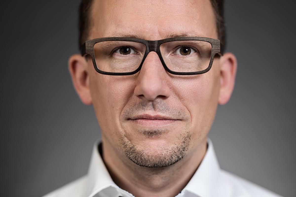 Thomas Landmesser | Geschäftsführer